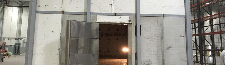 Vault Structures, Inc  - Pharmaceutical Vaults